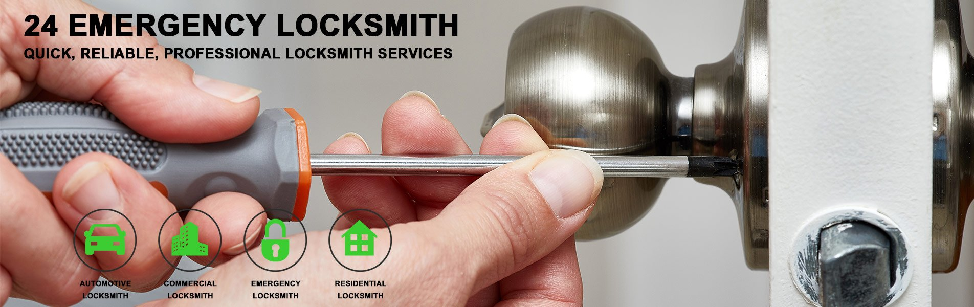 Lock Locksmith Services Hillside, IL 708-290-9033